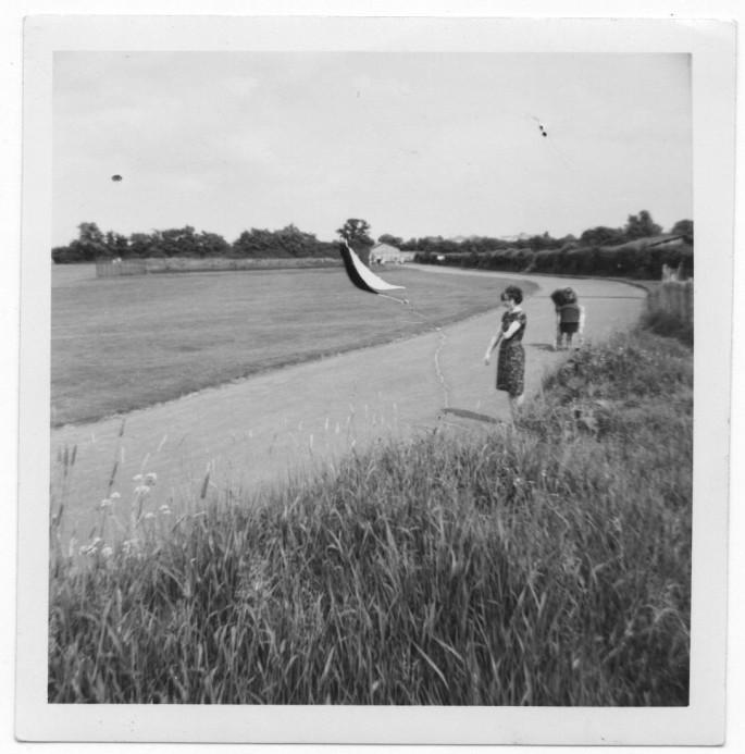 Knighton Park 1965 tennis courts (2)