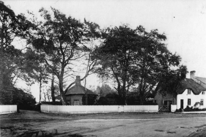 The Lodge Evington Park